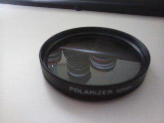 Filtro Polarizer 52 Mm