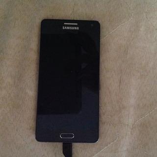 Samsung A5 Trocar Display