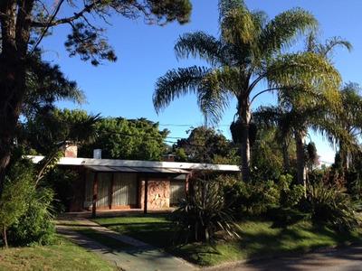 Casa En Punta Del Este Mansa