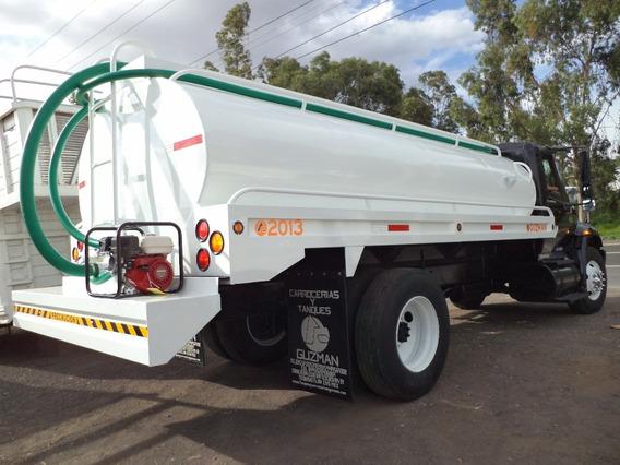 Tanques Y Pipas Para Agua Potable Guzman 2014 72*733883*2