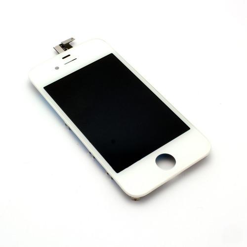 Display Lcd iPhone 4 iPhone 4s Nuevo Servicio Tecnico