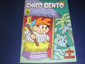 Chico Bento Nº 8 O Ladrão De Galinhas Panini Comics1982