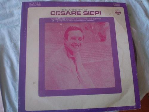 Vinlo De Cesare Siepi  (u215