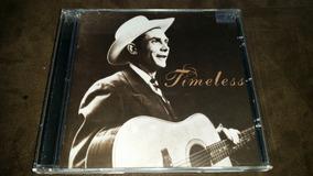 Cd Hank Williams Timeless Tribute