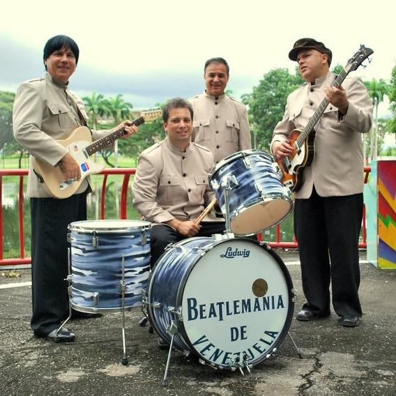 Cd Música Rock 60 Covers Beatlemania (digital)