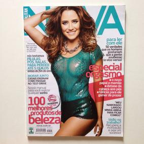 Revista Nova Nº458 Fernanda Vasconcellos Ano 2011