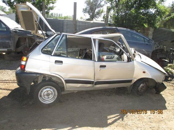 Suzuki Maruti 1999 - 2008 En Desarme