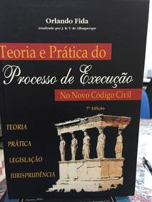 Livro De Direito Usado