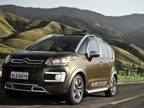 Sucata Citroën C3 Aircross 2013 Manual Para Retirada De Peça