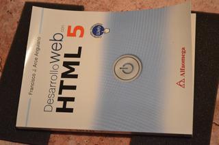 Desarrollo Web Con Html 5