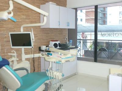 Alquilo Consultorio Odontologico Amueblado Y Equipado