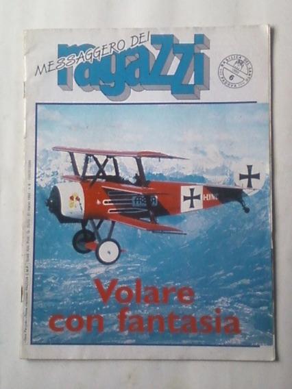 Revistas: Messaggero Dei Magazzi - Nº 6