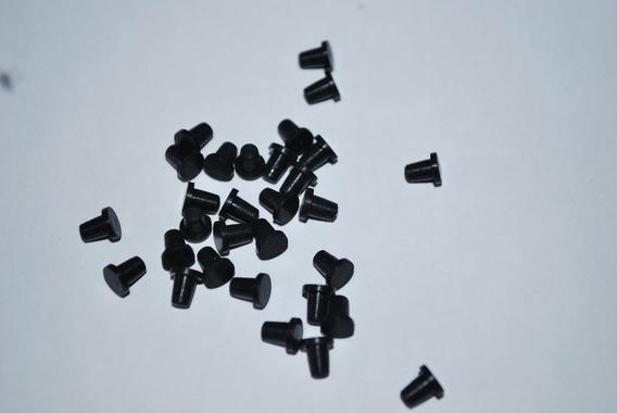 30 Unidades De Tampão De Silicone Para Montagem De Bulk Ink