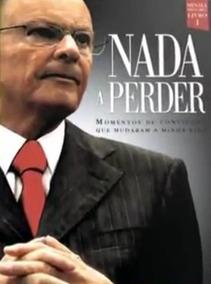 Livro-nada A Perder-edir Macedo
