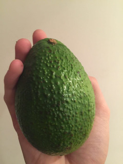 Descartes Palta Hass Al Por Mayor!
