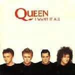 Queen - I Want It All ....cd Single...