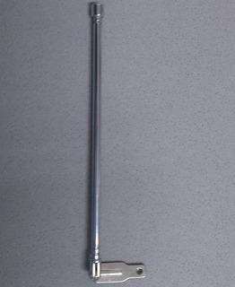 Peça : Antena Da Base Telefone Sem Fio Uniden Exp7900 Antigo