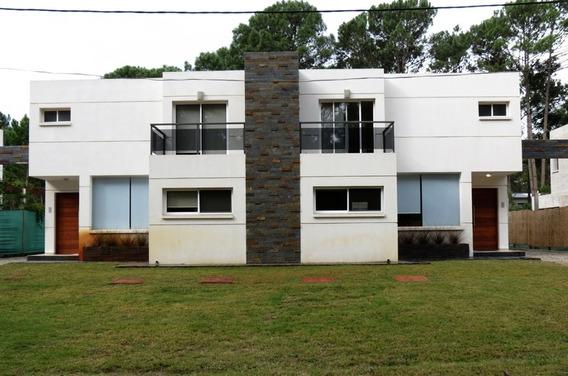 Alquilo Casa Complejo Solanas Punta Del Este Para 8 O 9 Per