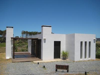 Casa Punta Del Diablo Jiro