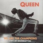 Queen - We Will Rock You /we Are The Champions ..cd Single