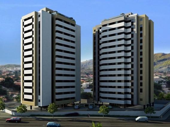 Edifício Residencial Leste Oeste - Lançamento (cód.4148)