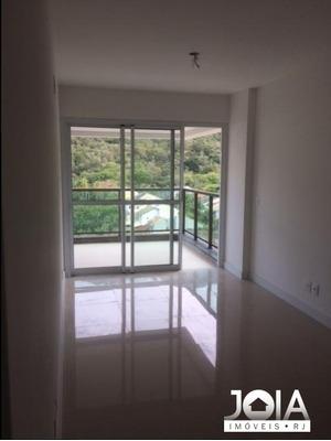 Apartamento Maui Dois Quartos - Recreio Lado Praia - 250