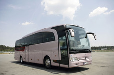 Empresa Necesita Buses Coasters Combis Vans Y Camionetas