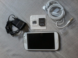 Samsumg Galaxy Grand Duo I9082l Branco