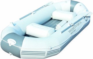 Lancha Bote Inflable Marine Pro Bestway