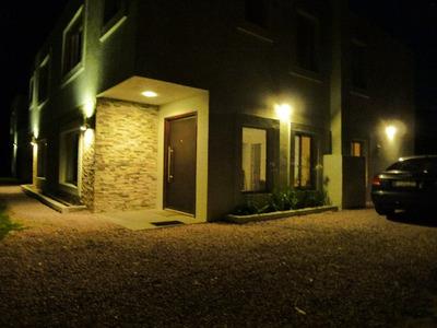 Hermosa Casa En Punta Del Este A 500m Del Mar