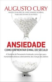Ansiedade + Poder Habito + Pai Rico + A Arte De Ler Mentes
