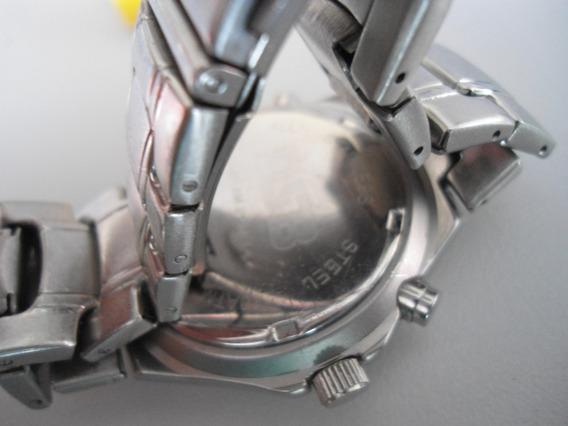 Relógio Condor Ana Digi Usado Conservado