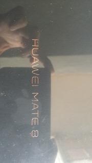 Huawei Mate 8 Nuevo Sellado Buen Fin -500