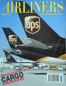 Revista Airliners Special Cargo 2007