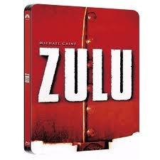 Blu-ray Steelbook Zulu