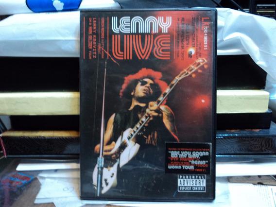 Lenny Kravitz-live In Toronto 2002