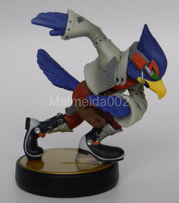 Nintendo Amiibo - Super Smash Bros - Falco