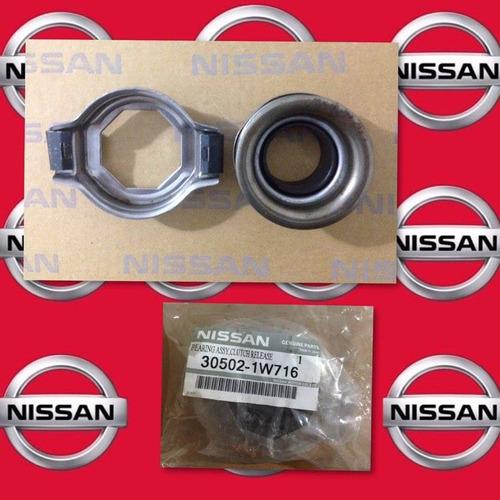 Collarín De Embrague Nissan Frontier Diesel Zd30