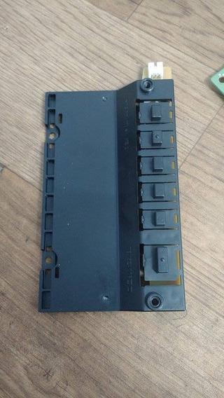 Teclado Panasonic Tcl42e5