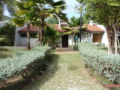 Casa En Venta En Nueva Esparta - Margarita (noreste)