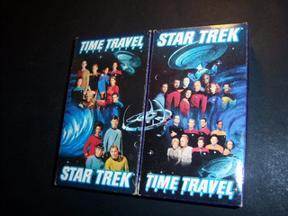 Star Trek : Time Travel Collection . Special Edition