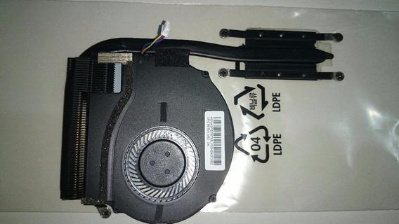 Cooler + Dissipador Ultrabook Lenovo Flex 14 80c4 - Novo