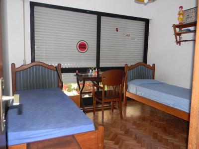 Residencial Estudiantil Para Varones - Salto - Centro -