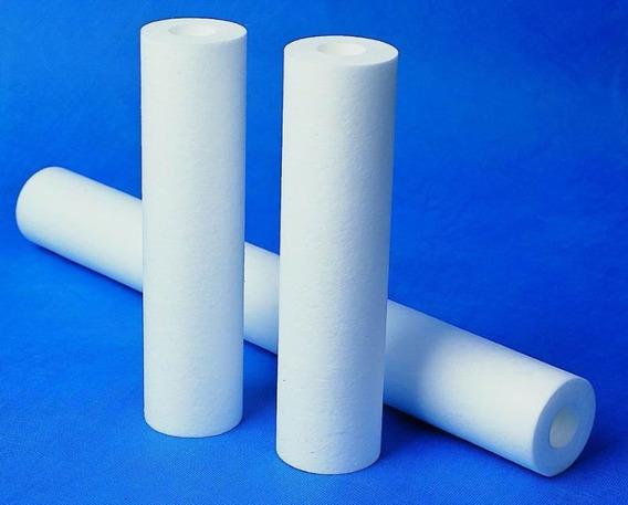 Filtro Agua Para Sedimentos Anti Particulas 10 Mic 10 X 2,5