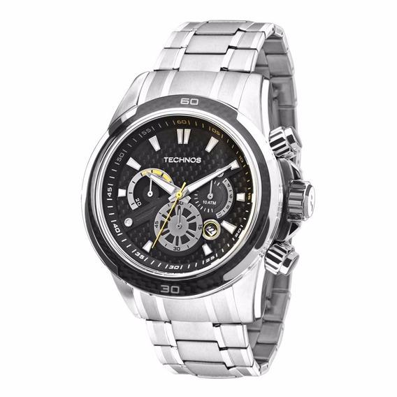 Relógio Technos Masculino Js26ac/1p Performance Sports