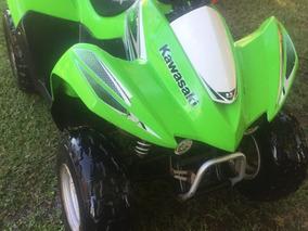Kawasaki Kfx 2010