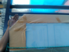 Policarbonato Solido, Macizo 3 Mm, Desde $ 80 Acrilico