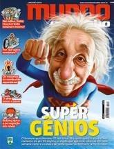 Mundo Estranho Nº 148 Janeiro 2014