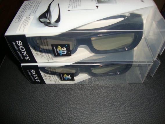 Oculos Sony 3d