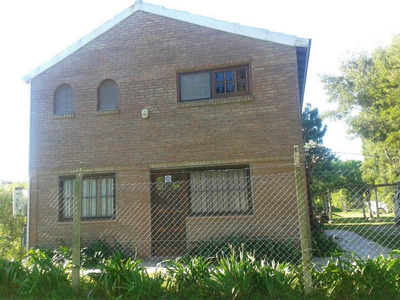 Casa En Alquiler Temporario En Chascomús
